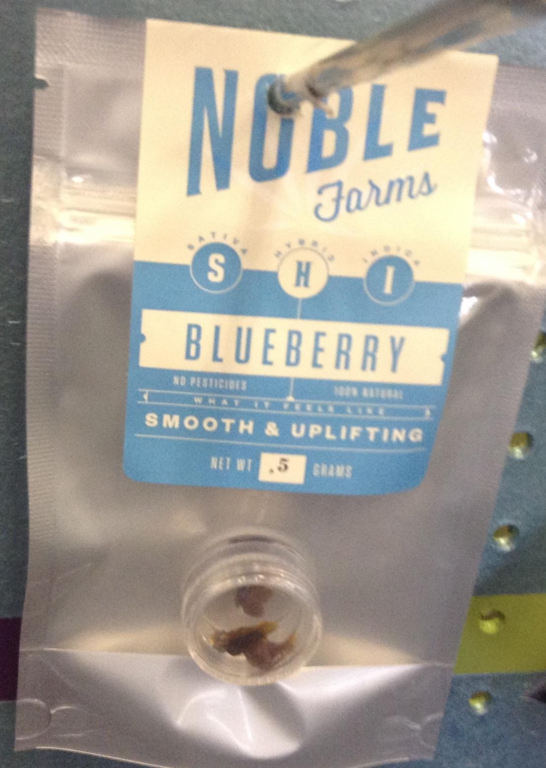 blueberry Product image
