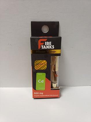 Cartridge - FT Chemdog Product image