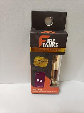 FT Purple Urkle Product image