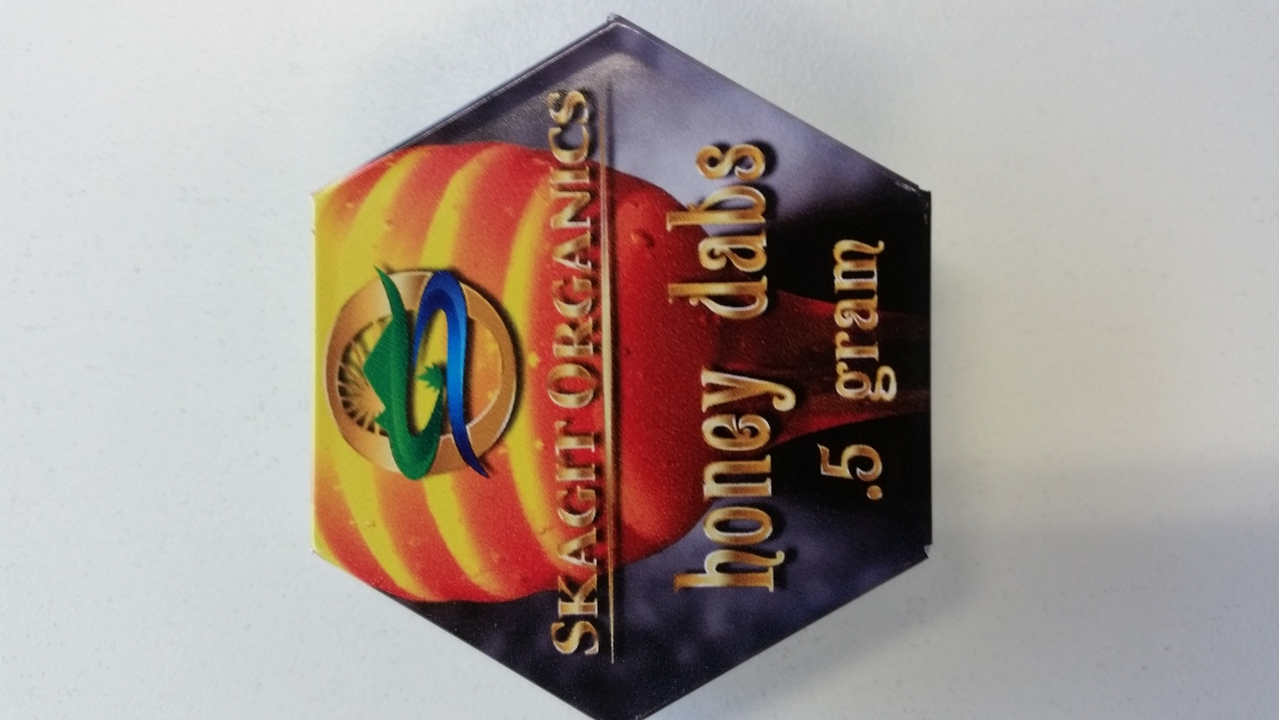 Honey Dabs .5-gr  Product image