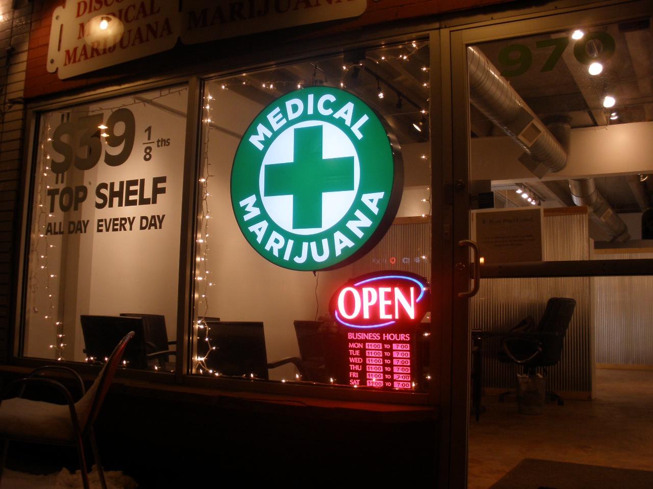 Marijuana Deals & Discounts, Buy Weed Online Mountain View | AllBud
