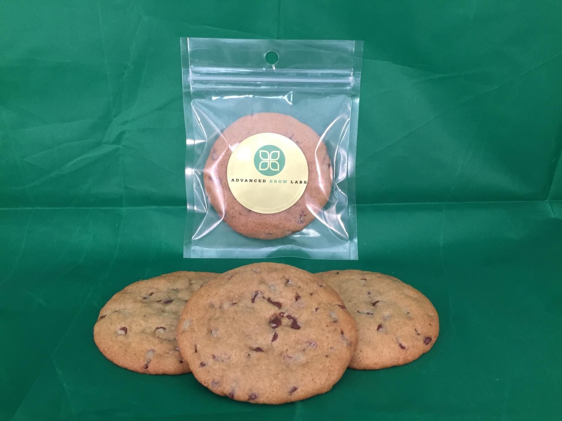 AGL Sativum 20 mg Peanut Butter Cookie Product image