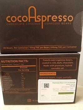 CoaAespresso Product image