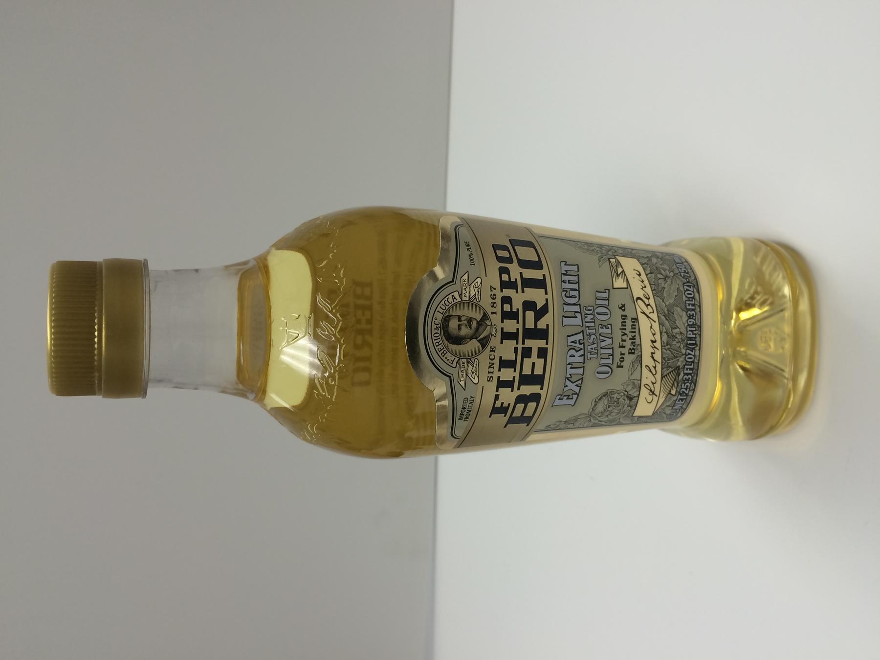 Curaleaf T15 Infused Olive Oil - 4oz Product image