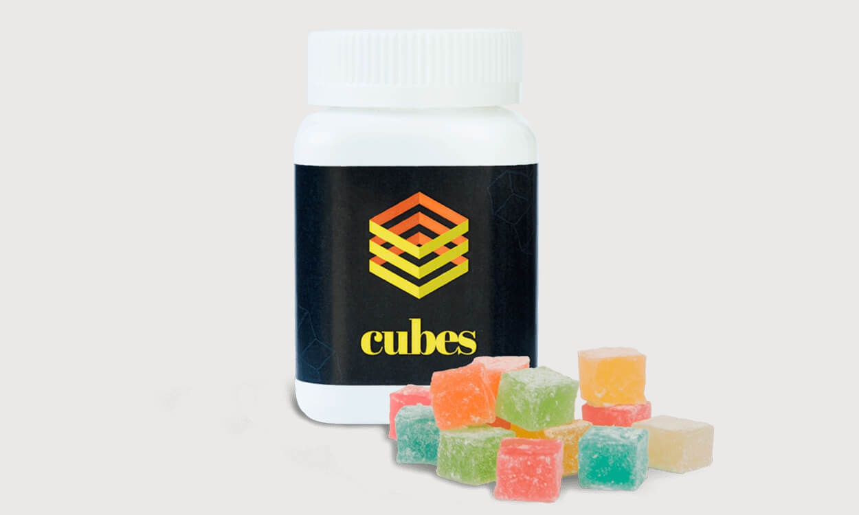 D-Line Cubes (Medical only) Product image