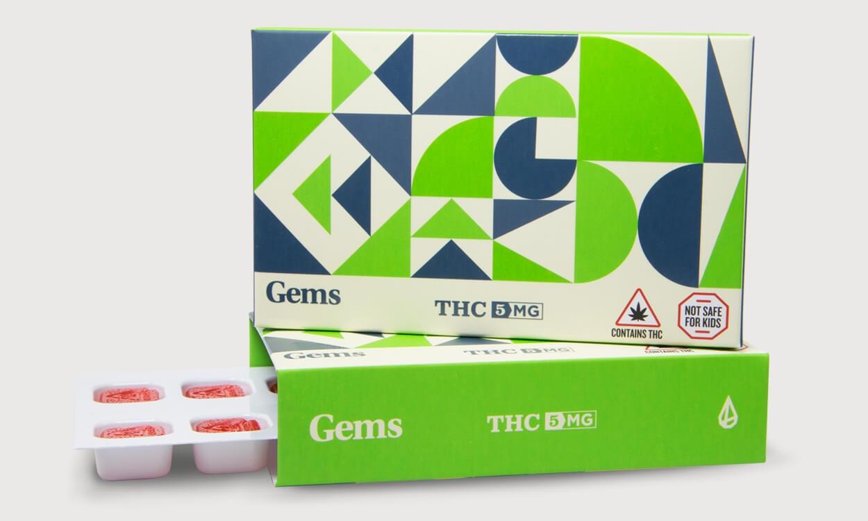 D-Line Gems Product image