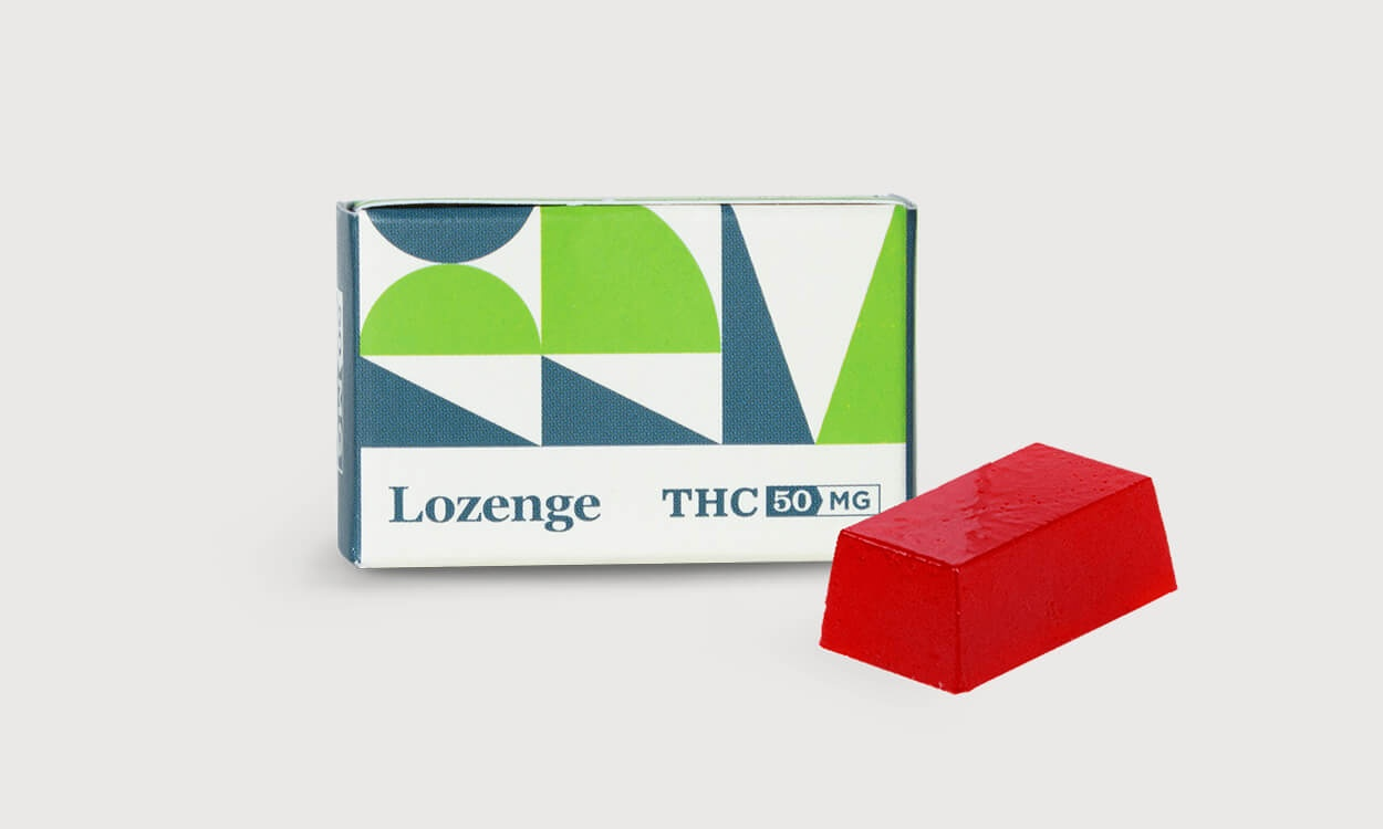 D-Line Lozenge (Medical only) Product image