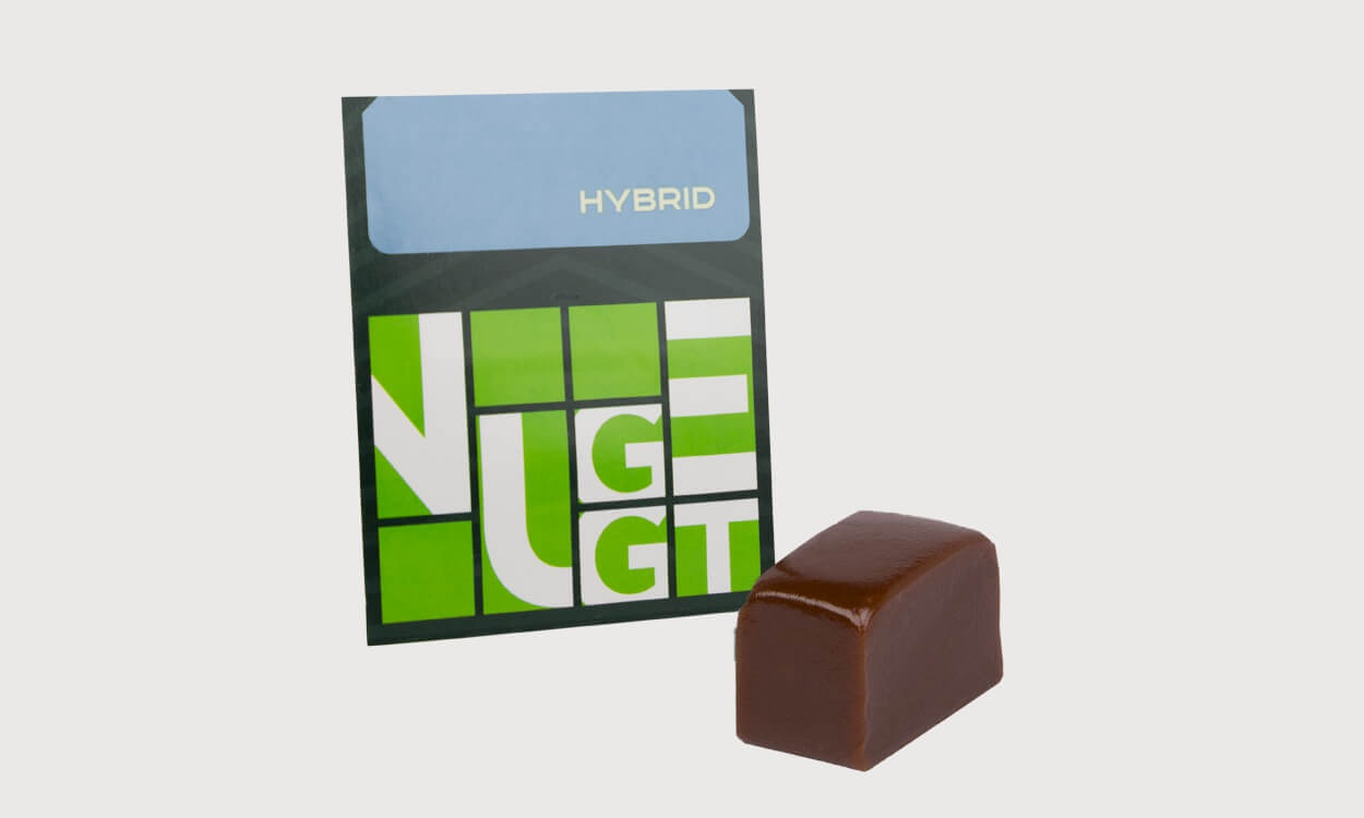 D-Line Nugget (Medical Only) Product image