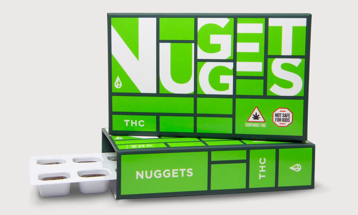 D-Line Nugget Pack Product image