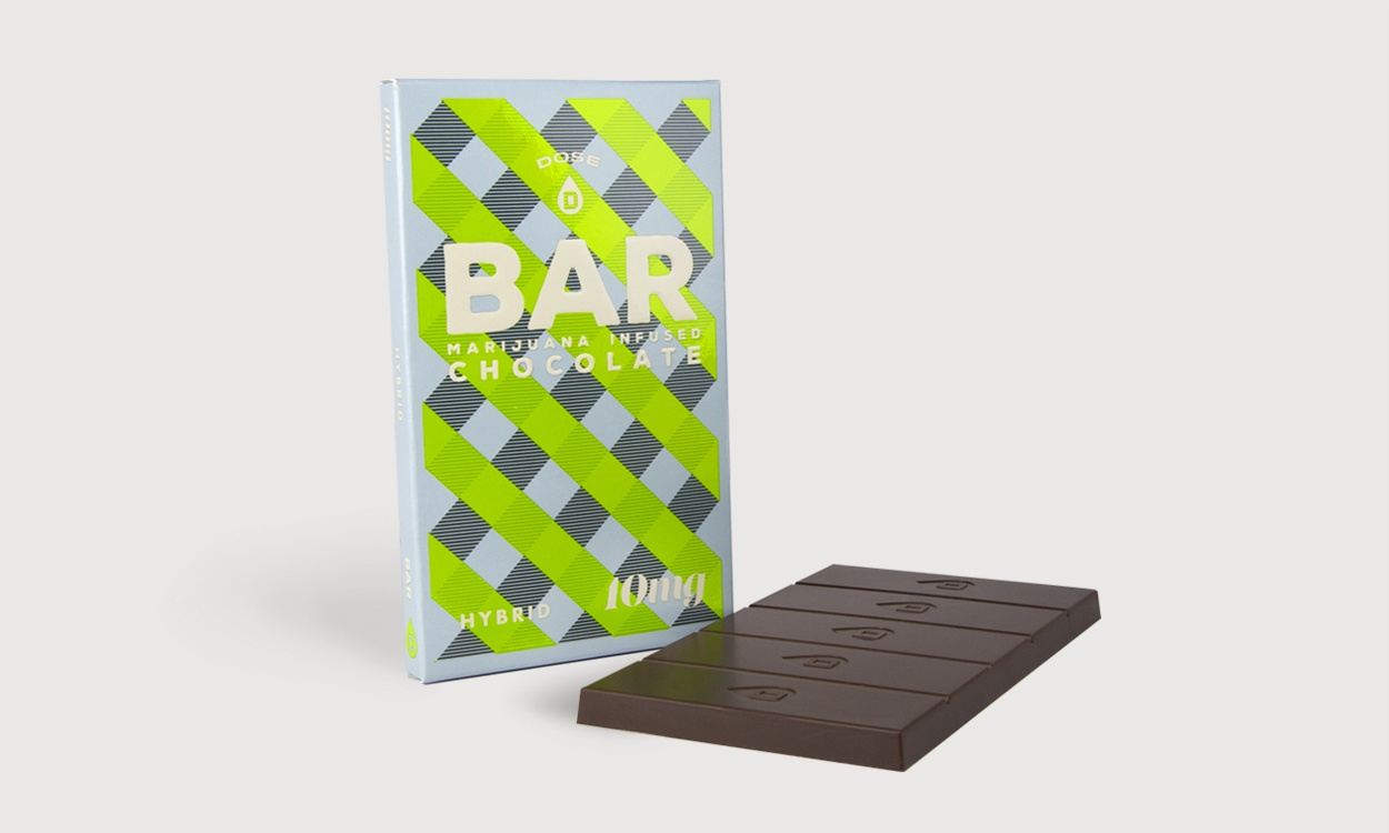 Dose Bar (Medical only) Product image