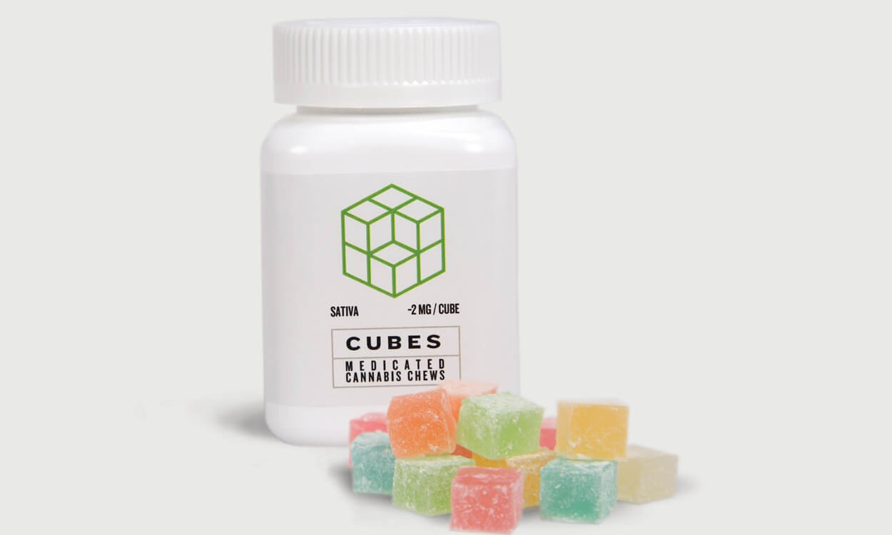 Dose Cubes (Medical Only) Product image