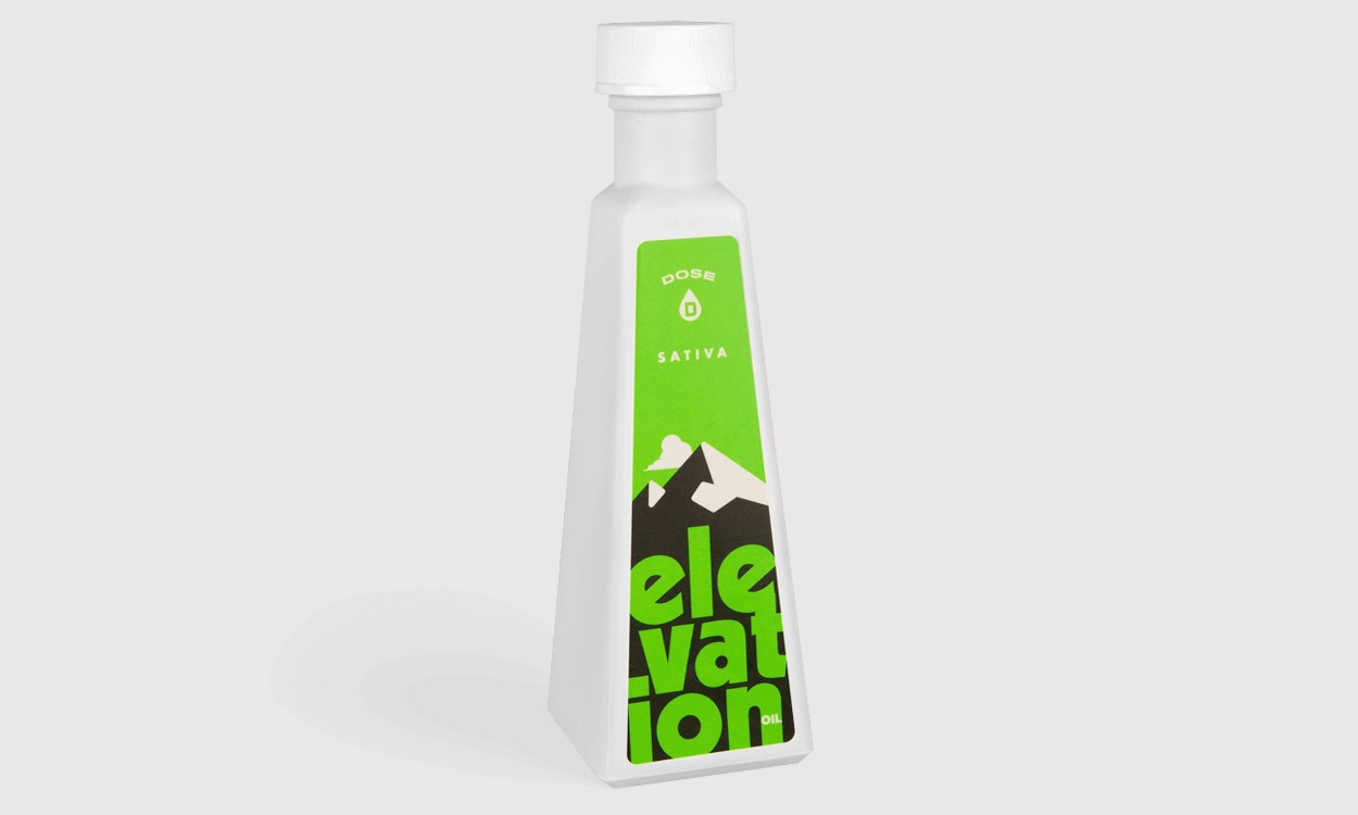 Elevation Oil Product image