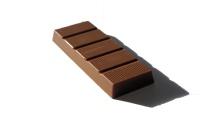Himalayan Salt Dark Chocolate Bar Product image
