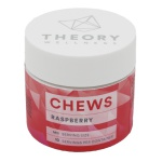 Raspberry Chews: 1:1 (10-Pack) Product image