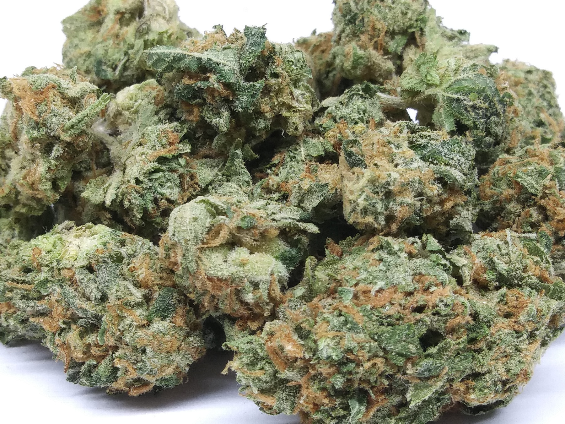 Marijuana Flower Birthday Cake Kush All Strain Depot Allbud