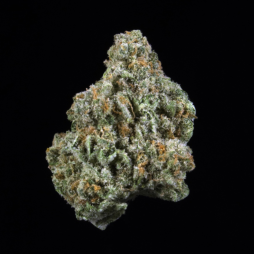 Buddha's Sister (AU Limit: 3.5g TOTAL flower / No Med Limit) Product image