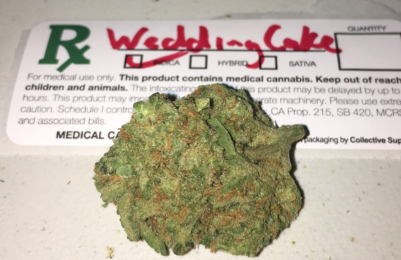 wedding cake marijuana strain reviews allbud