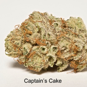 Captain's Cake Product image