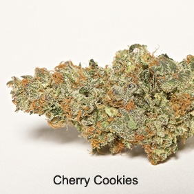 Cherry Cookies Product image