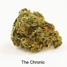 Chronic Product image
