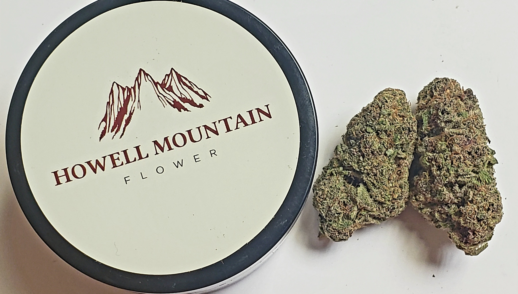 Gas Mask by Howell Mountain Premium Flowers**  Product image