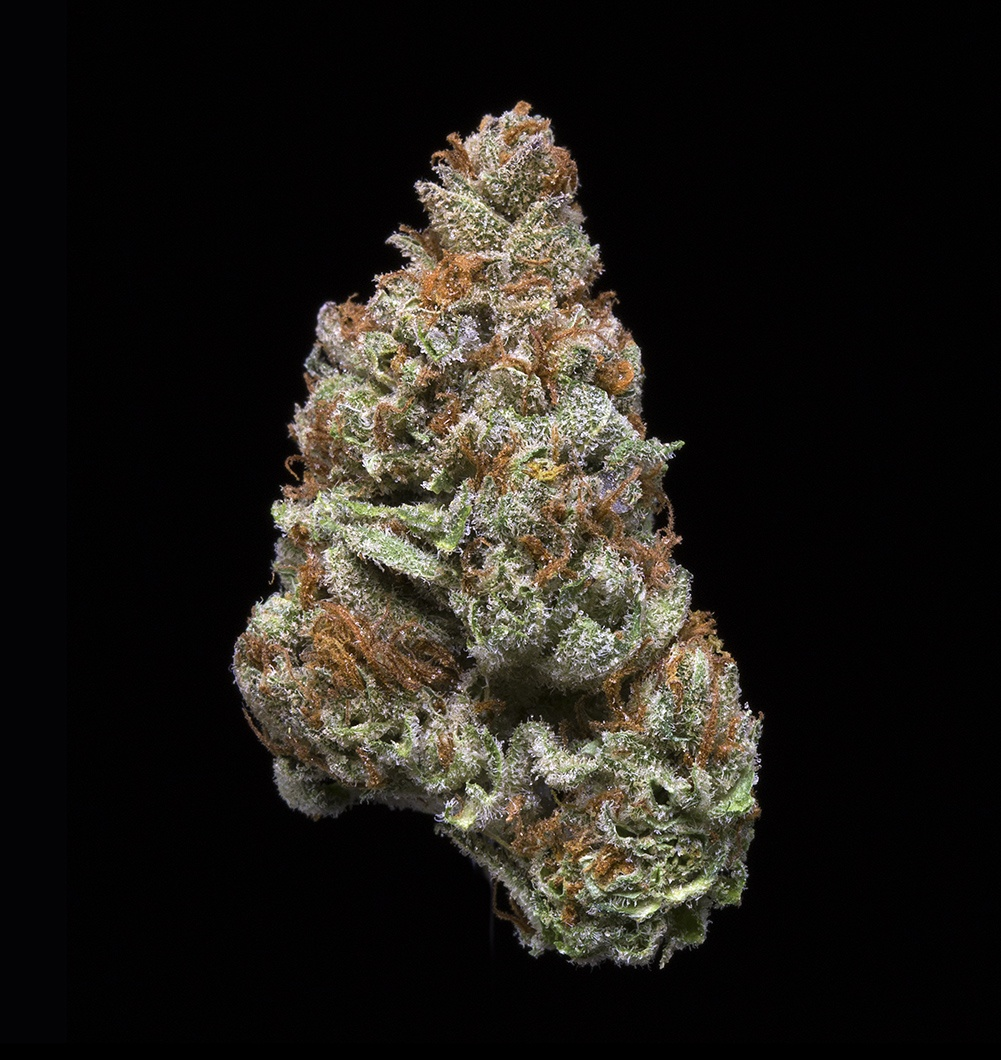 GSC (AU Limit: 3.5g TOTAL flower / No Med limit) Product image
