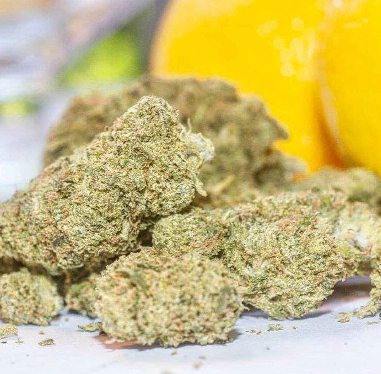 Lemon Kush Product image