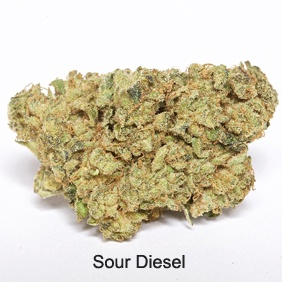 Sour Diesel Product image
