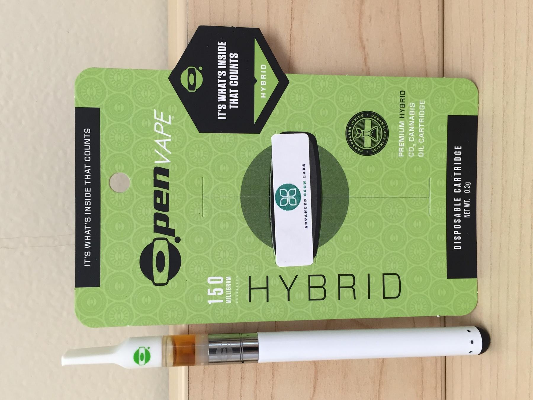 AGL Hybridol E 200 Product image