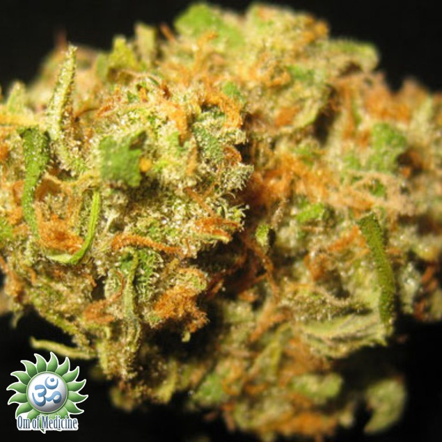 GREEN CRACK  Product image