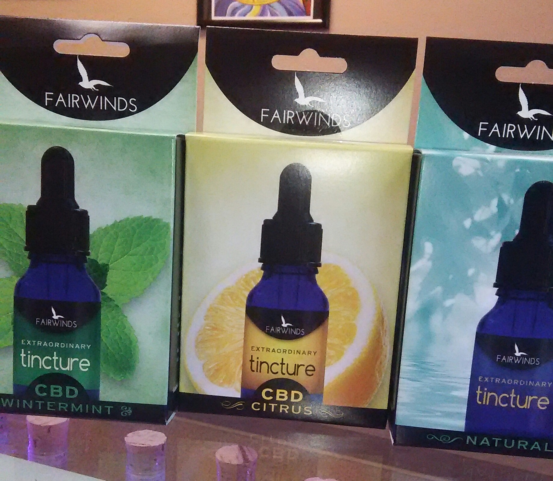 Tincture - THC  Product image