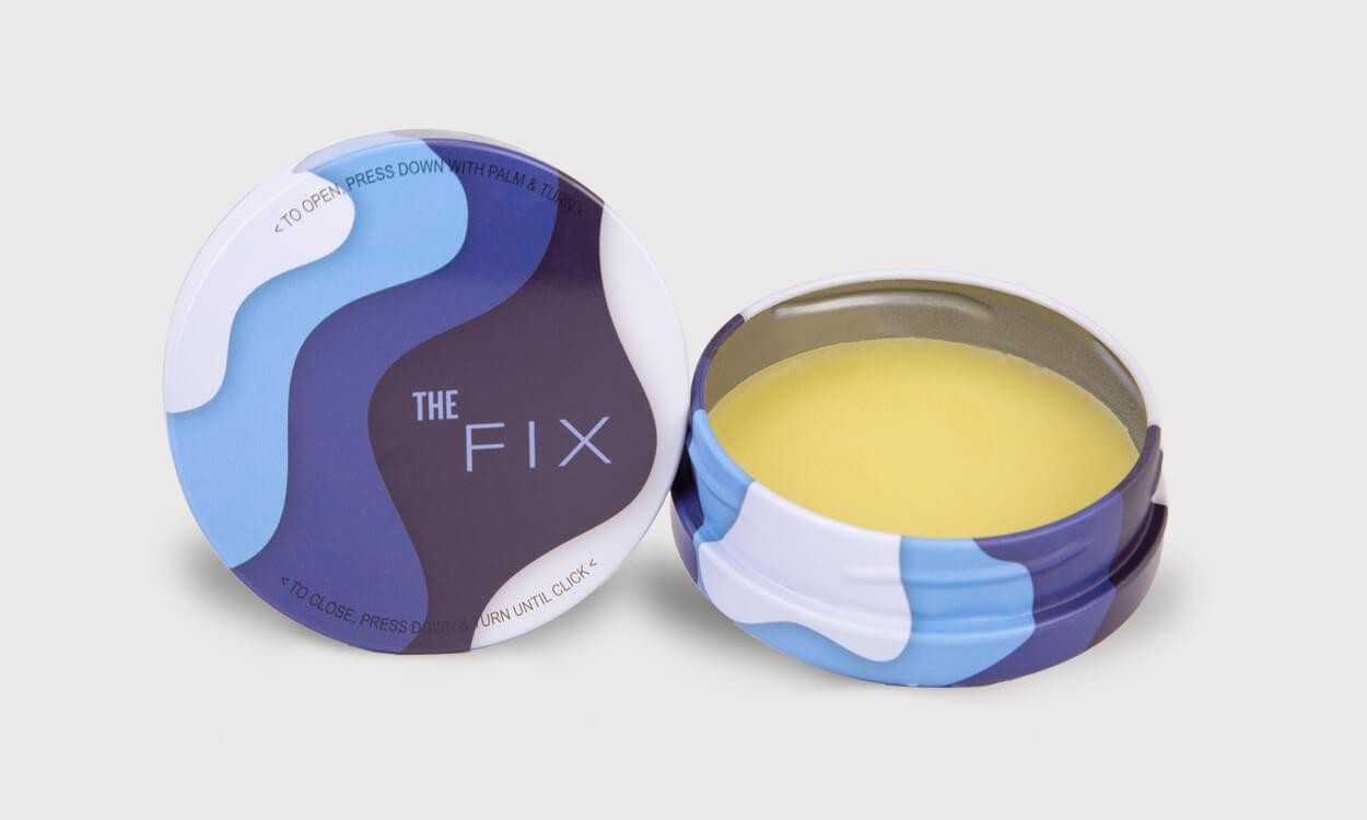 The Fix - Salve Product image