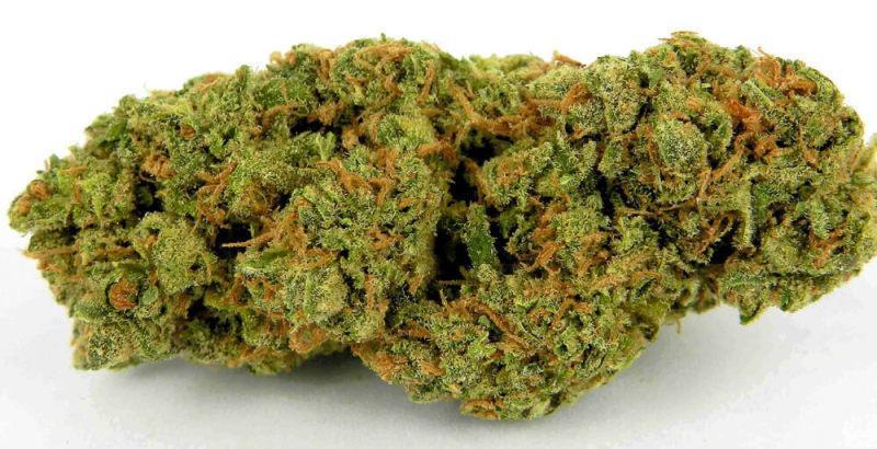 10 Highest THC Cannabis Strains of 2017 So Far | AllBud