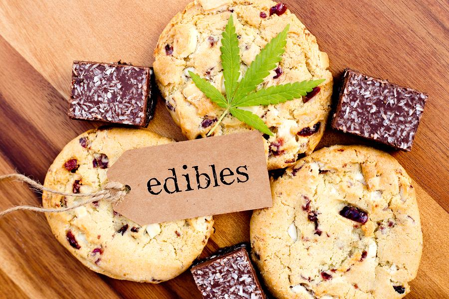 Cannabis Edible Dosage Chart: A Guide for Beginners | AllBud