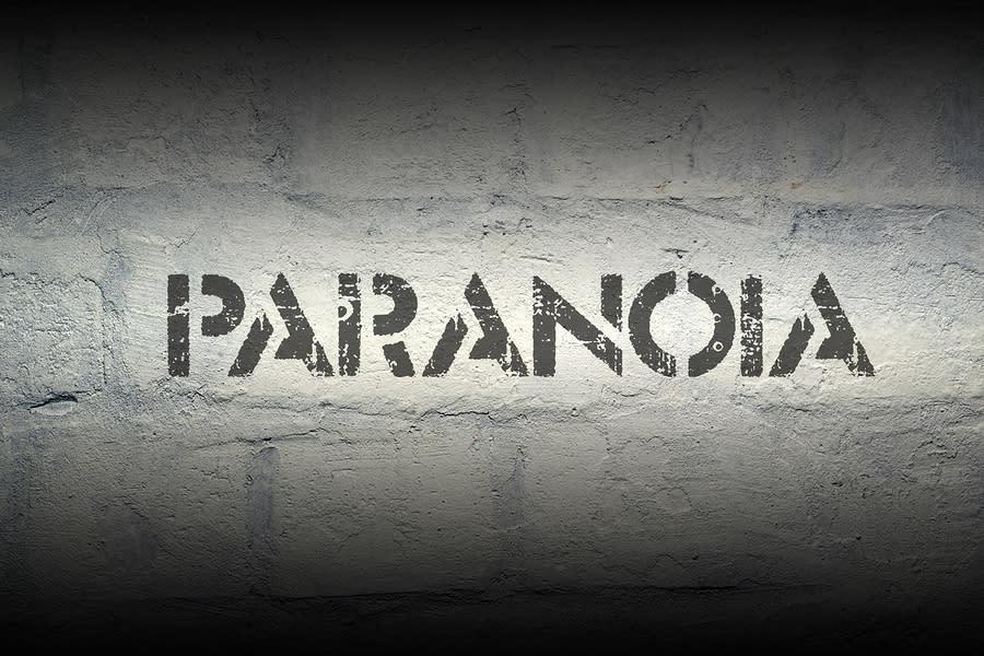 how to avoid cannabis paranoia