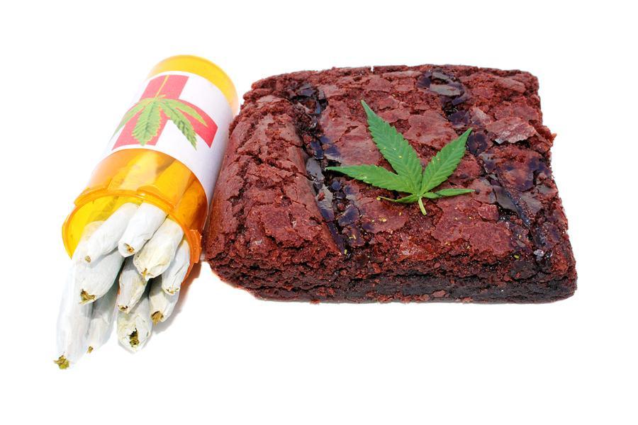 the effects of marijuana consumation