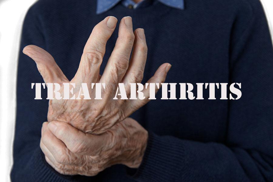 Arthritis Strain Image