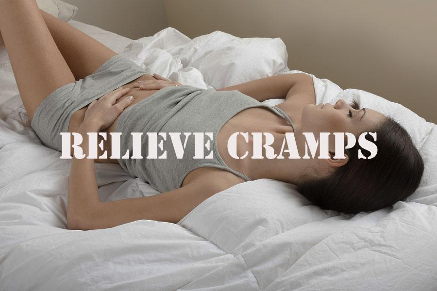 Cramps Strain Image