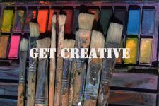 Creative Strain Image